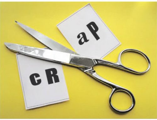 Top tips to cut the crap in reporting (II)