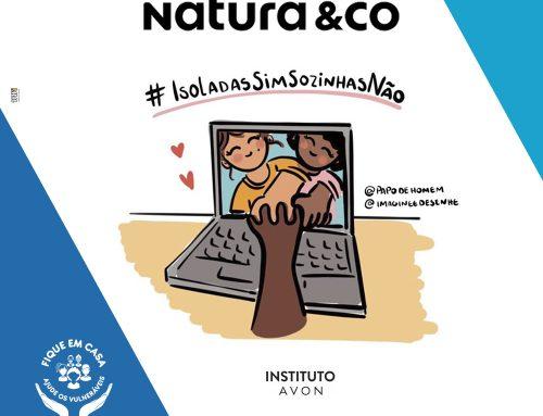 Natura & Co – atuando em um lado estarrecedor da Pandemia